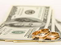 5 assuntos financeiros para conversar antes de trocar alianças !