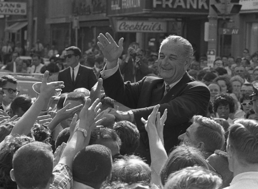 Sucesso pessoal: Conheça as 10 regras de Lyndon Johnson?