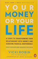 """""""Seu Dinheiro ou Sua Vida"""" – A bíblia do movimento FIRE"""