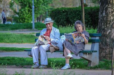 Guest Post:  Como evitar o retorno ao mercado de trabalho após a aposentadoria