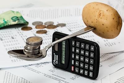 Orçamento: Um valor que PODE ser gasto, não que DEVE ser gasto !