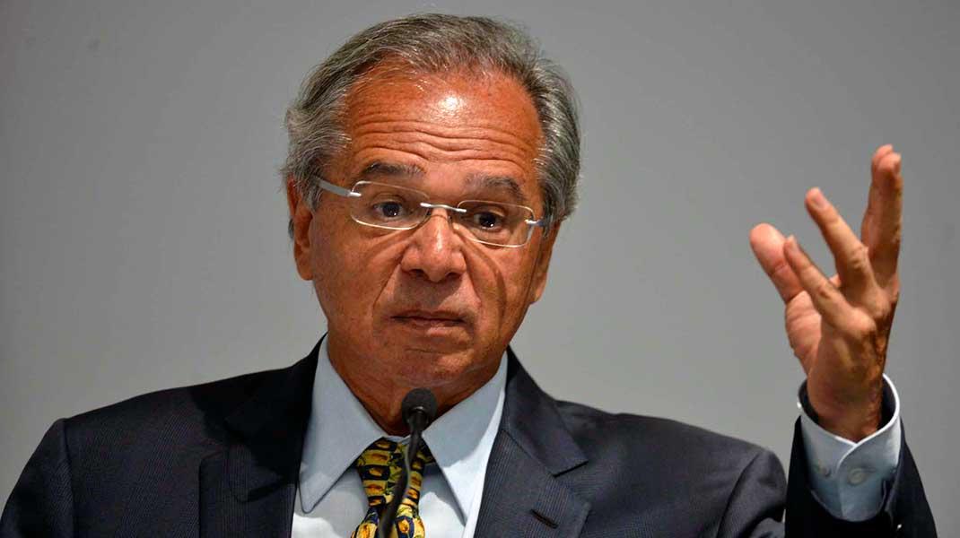 Os juros no mundo, no Brasil e a palestra de Paulo Guedes