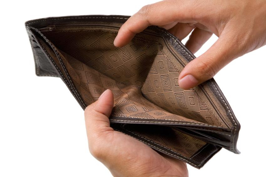 As 4 maneiras do investidor amador perder dinheiro no mercado financeiro