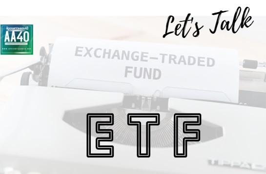 ETF TALK: Os dois principais ETFs de mercado total americano !
