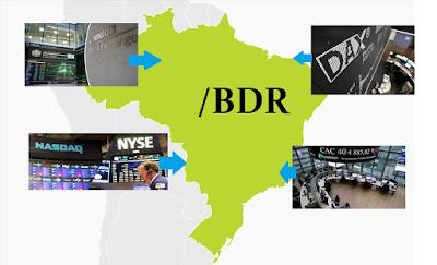 BDRs vale a pena?