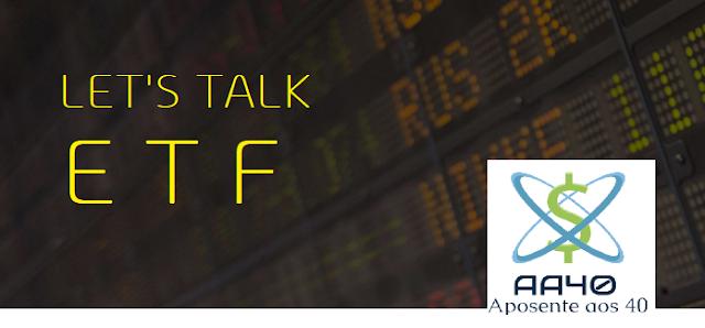 ETF Talk: Dois ETFs de tecnologia das duas maiores potências mundiais
