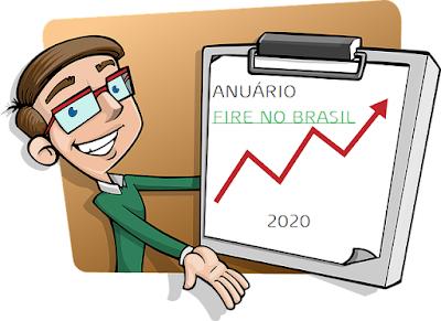 """Anuário 2020: """"FIRE no Brasil"""""""