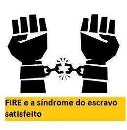 Happy slave Syndrome